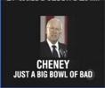 Letterman-Cheney-Bowlbad